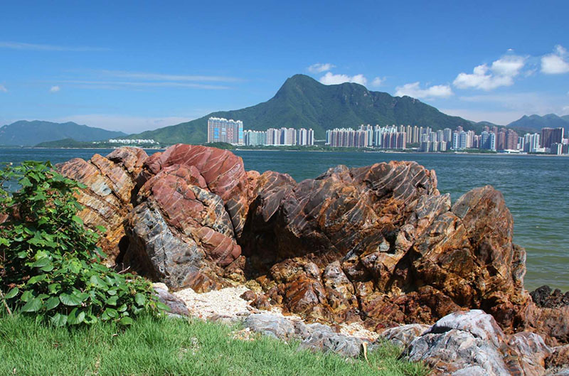 Hongkong Geopark_s